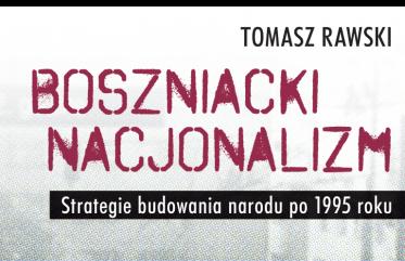 Nagroda Fundacji Slawistycznej za Debiut Książkowy z Dziedziny Slawistyki za rok 2019